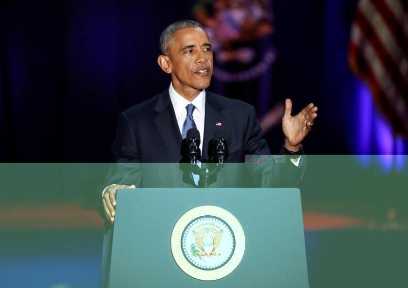 """El Gobierno presentó hoy una queja formal ante la Organización Mundial del Comercio (OMC) por los subsidios que otorga China a ciertos productores de aluminio, lo que da una """"ventaja injusta"""" a esa industria, en palabras del presidente Barack Obama. EFE/ARCHIVO"""