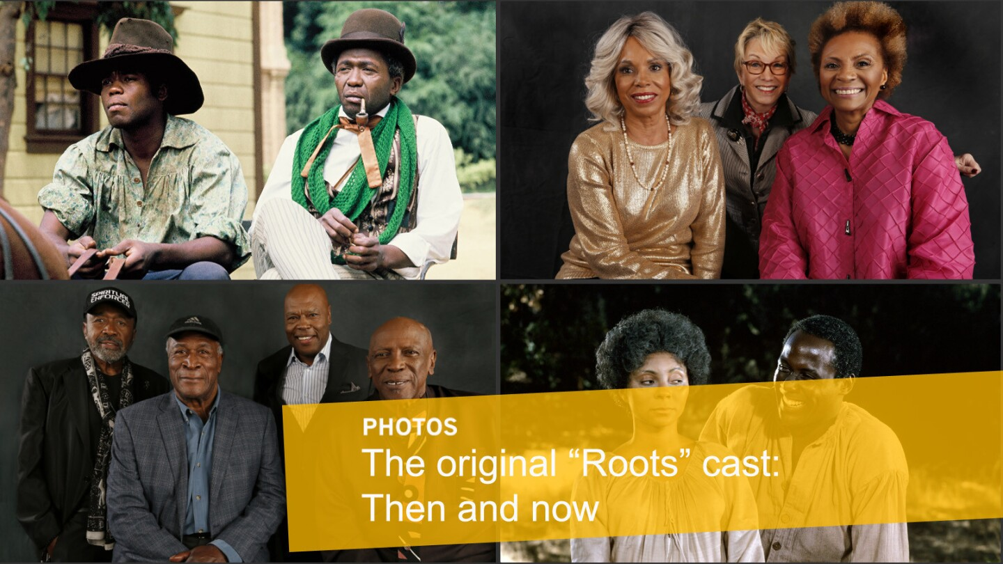 'Roots'