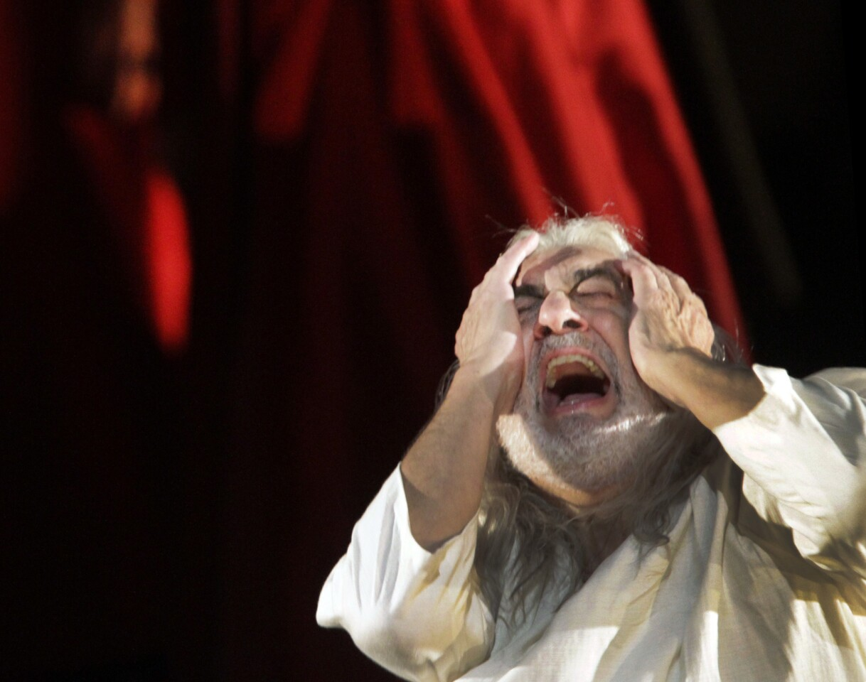 Verdi's 'The Two Foscari'