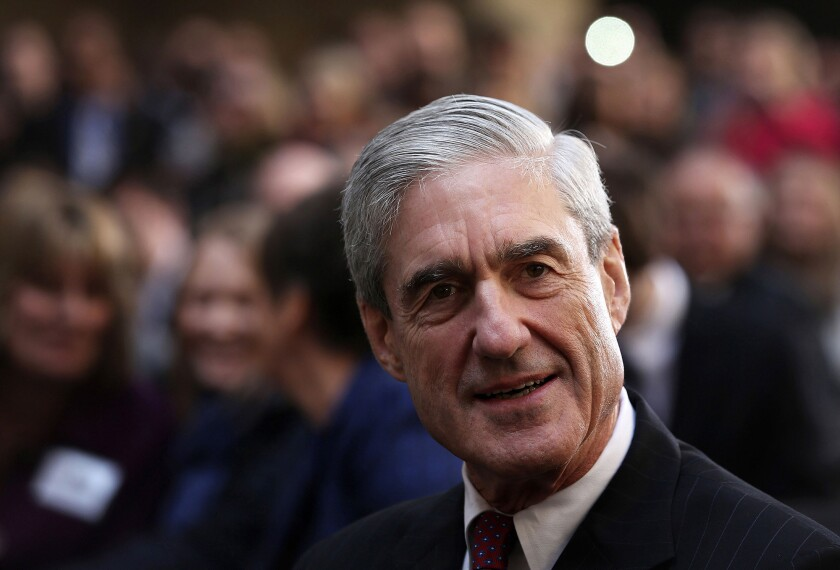 Special counsel Robert Mueller's redacted report on Russia investigation was released April 18.