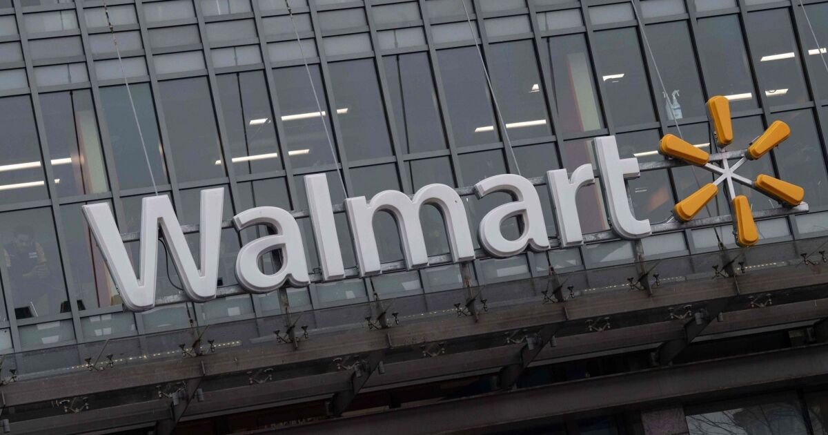 Walmart Will Pay 282 Million In Penalties To Resolve 7 Year Probe Into Foreign Bribes Los Angeles Times