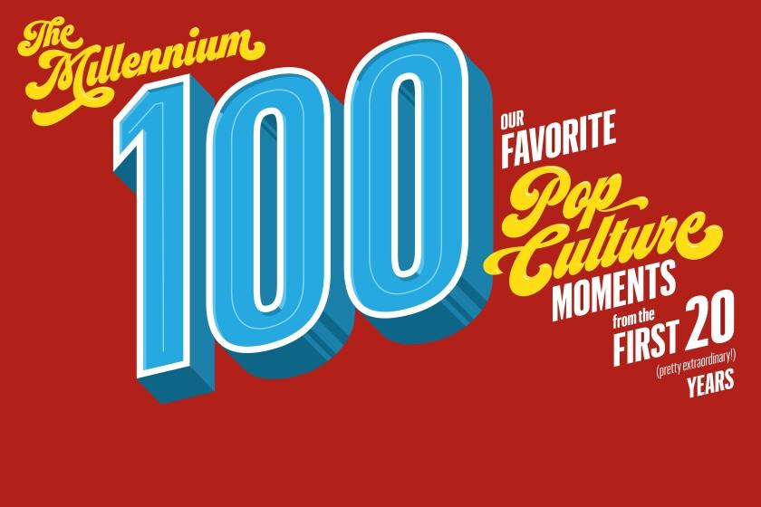 Millennium 100