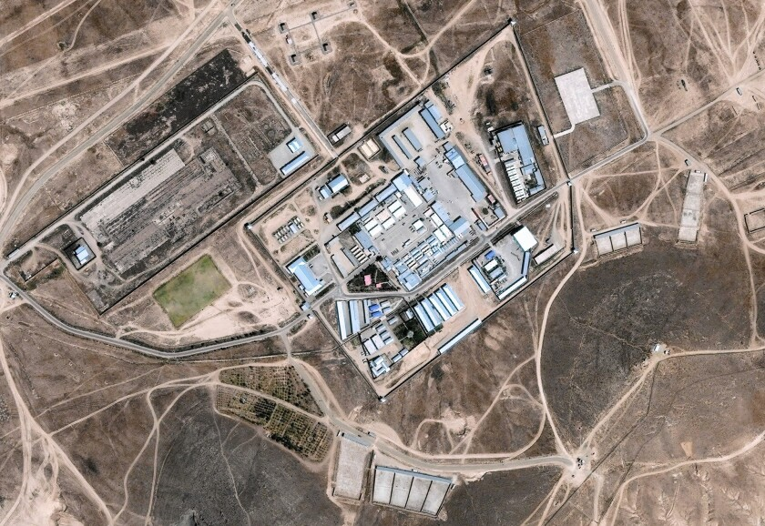 "Two psychologists who helped create the CIA torture regime oversaw some interrogations at the ""Salt Pit"" prison in Afghanistan."
