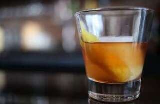 Mixology 619: The Stag