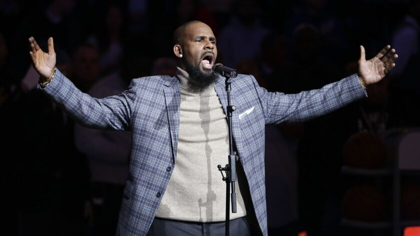 R  Kelly and XXXTentacion camps react to Spotify removing