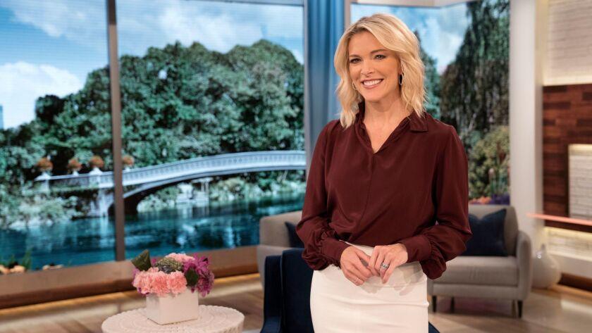 Megyn Kelly Today - Season 1