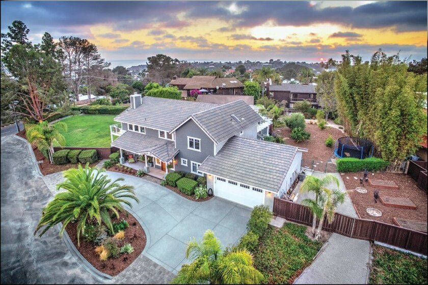 Home of the Week 787 Avocado Court