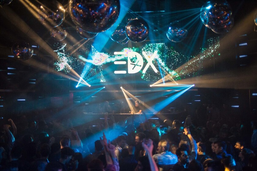 EDX. (Courtesy photo)