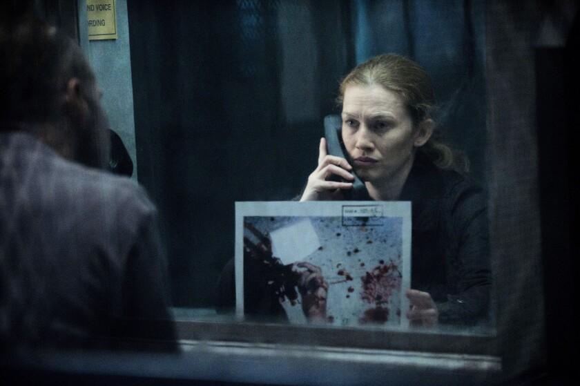 Netflix gives 'The Killing' a final season