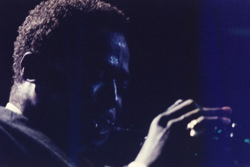 """The documentary """"Miles Davis: Birth of the Cool"""" airs Tuesday on """"American Masters."""""""