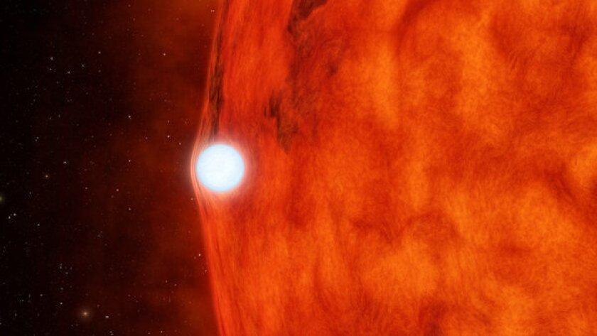 Kepler telescope shows Einstein was right, again