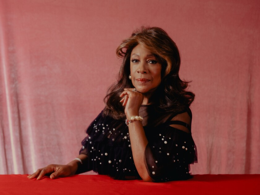 "Mary Wilson, a founding member of the sensational vocal group ""The Supremes,"" died at the age of 76."