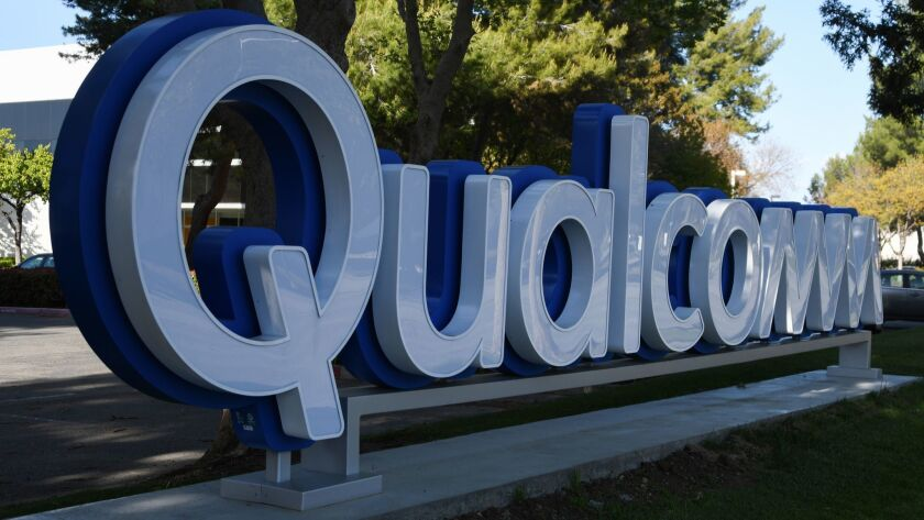 Will trade war derail Qualcomm's deal to buy NXP?