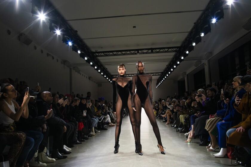 Fashion LaQuan Smith