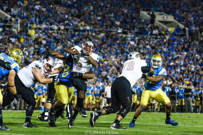 UCLA vs. UNLV