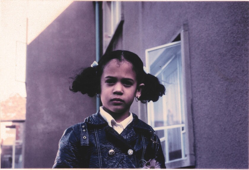 11 Photos That Show Kamala Harris Childhood In Oakland And Life Before Politics Los Angeles Times