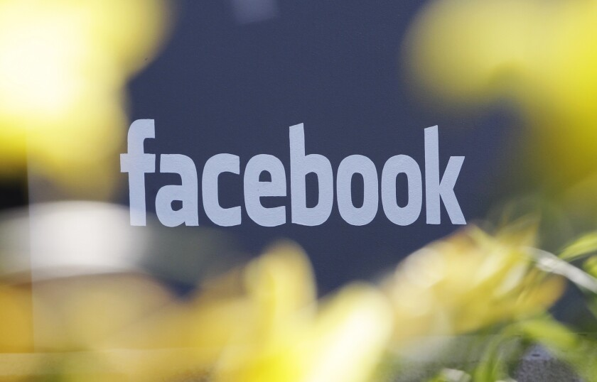 Facebook took steps Tuesday to cut down on the number of hoaxes appearing in users' news feeds.