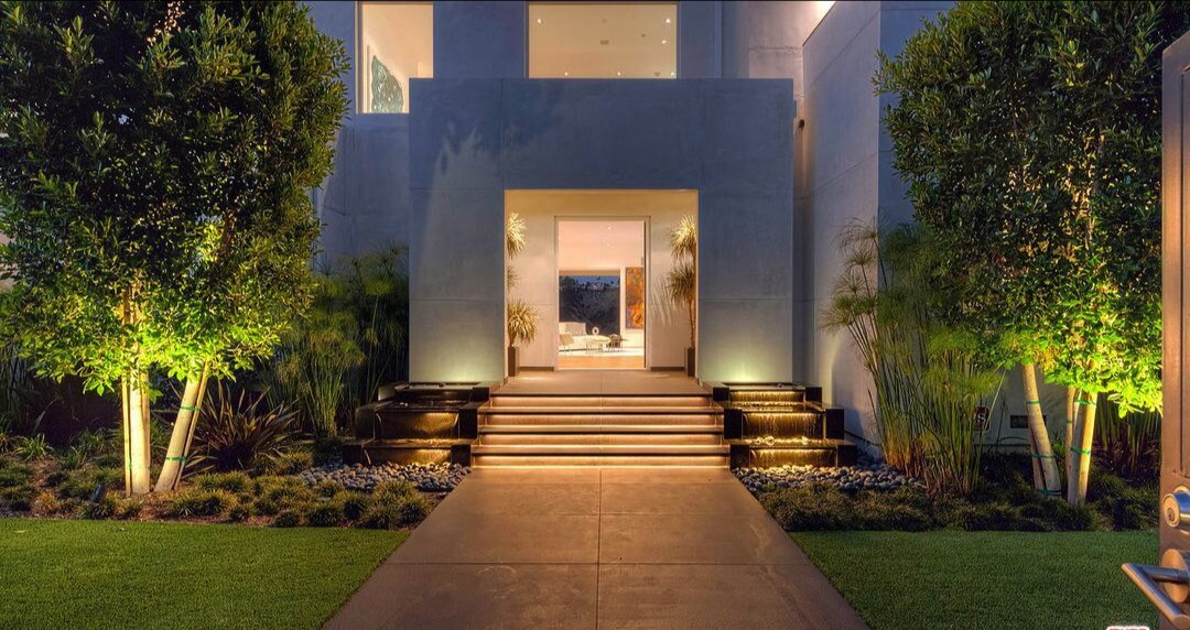 Alessandro Del Piero's Bel-Air mansion | Hot Property