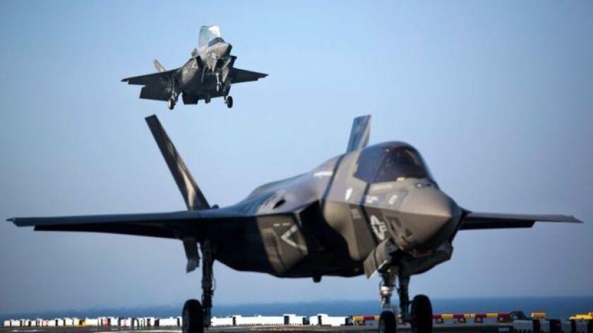 Israel se convertirá en el primer aliado estadounidense en recibir loa cazabombarderos F35 de quinta generación.