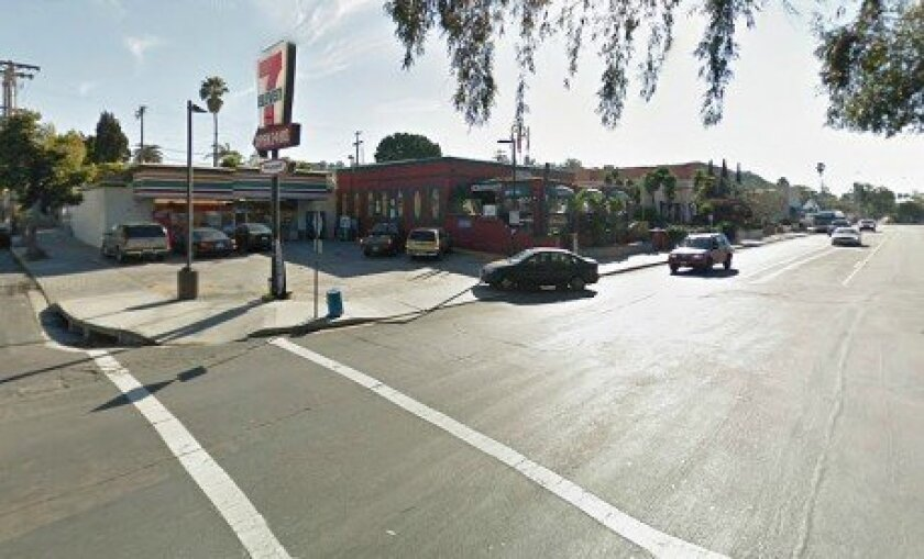 The hit-and-run crash occurred Feb. 6, about 6:30 p.m., in the 7000 block of La Jolla Boulevard.