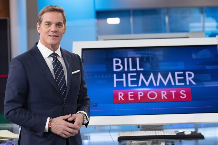 Media Bill Hemmer