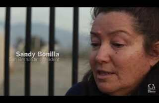 San Bernardino resident expresses sorrow for victims