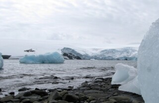 Ocean temperatures warming at rapid rate, study finds