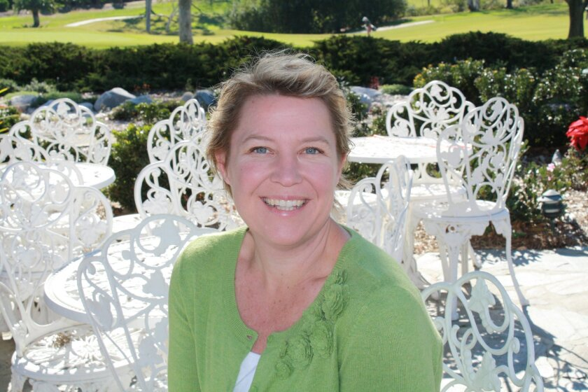 Jolene Dodson Bogard, president of HeyJojo Productions, will be working with the Boys and Girls Club of San Dieguito Youth Arts Academy. Courtesy photo