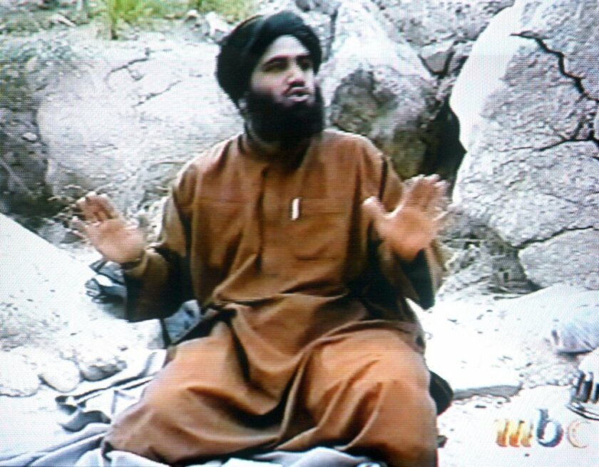 Abu Ghaith trial