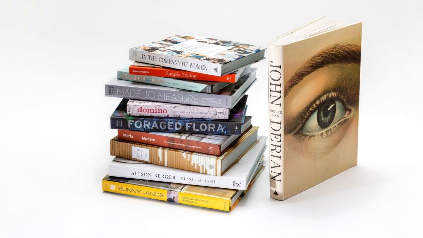 Holiday Gift Guide: Design books