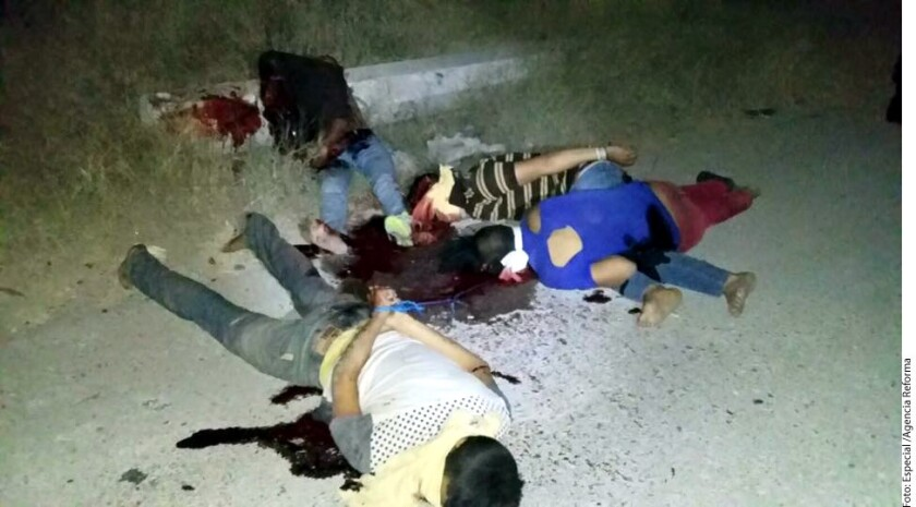 La violencia en la capital del Estado de Guerrero ha aumentado en los últimos tres días.