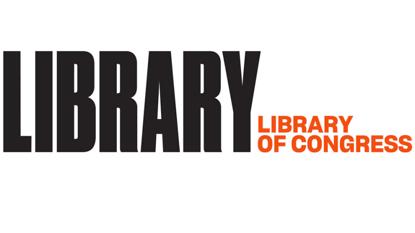 Image result for library of congress logo
