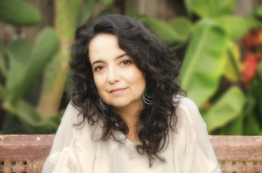 María Esther Fernández, artistic director of the Cheech.