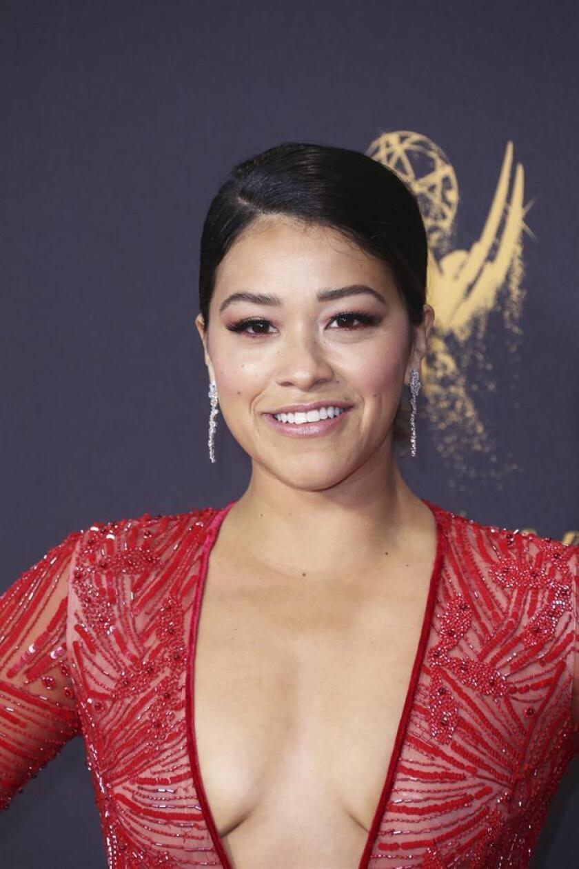 "Gina Rodríguez protagonizará la película ""Someone Great"" para Netflix"