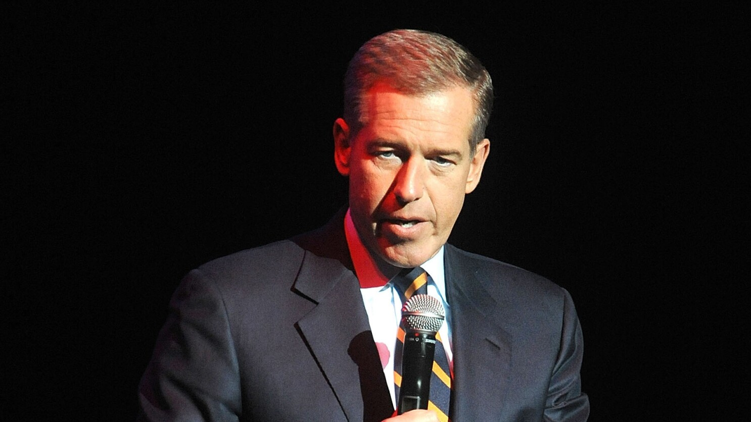 Brian Williams' new program, 'The 11th Hour,' debuts Tuesday on ...