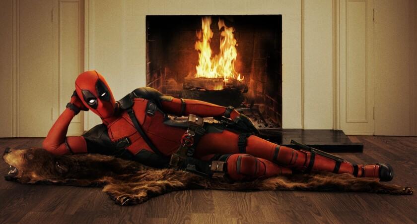 """Ryan Reynolds es el protagonista de """"Deadpool"""", una atípica cinta de superhéroes que se encuentra desde hoy en salas de todo el país."""