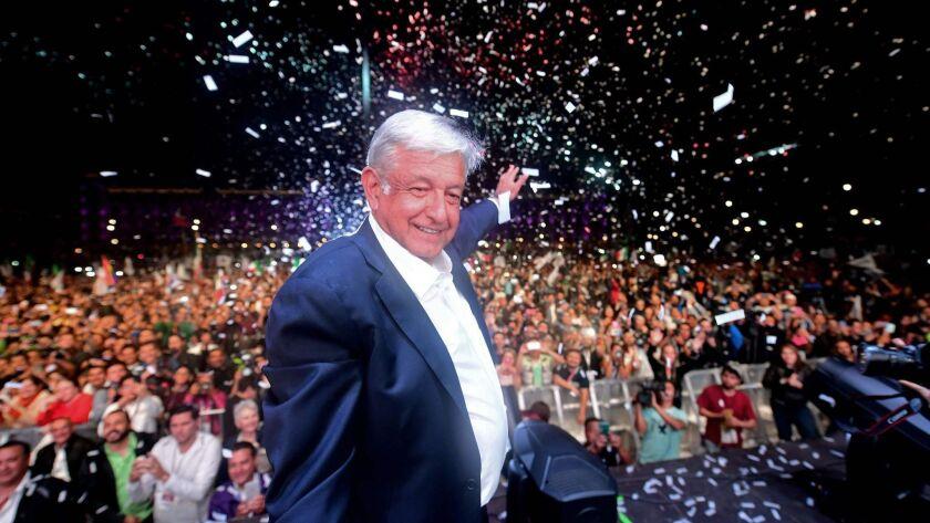 MEXICO-ELECTION-RESULTS-LOPEZ OBRADOR
