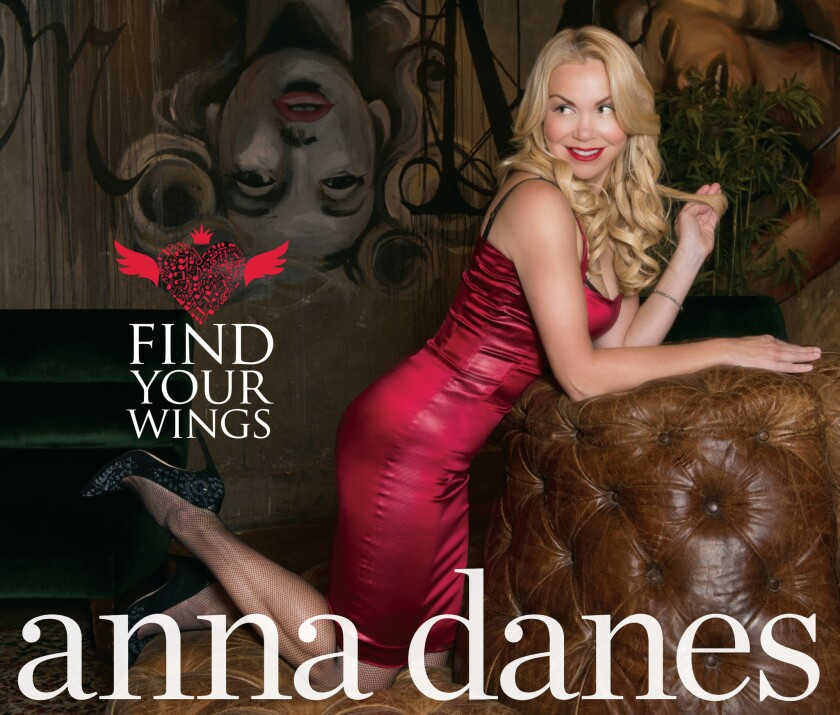 """Find Your Wings"" is available for $9.99 on iTunes."