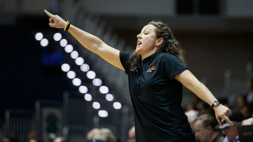 Cathedral Catholic girls basketball coach Jackie Turpin has directed the Dons into the Southern California Regionals.