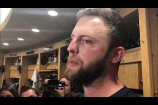 Padres pitcher Jordan Lyles flirts with no-hitter vs. Rockies