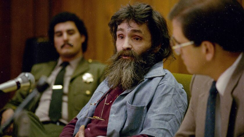 the human side of charlie manson   los angeles times charles manson