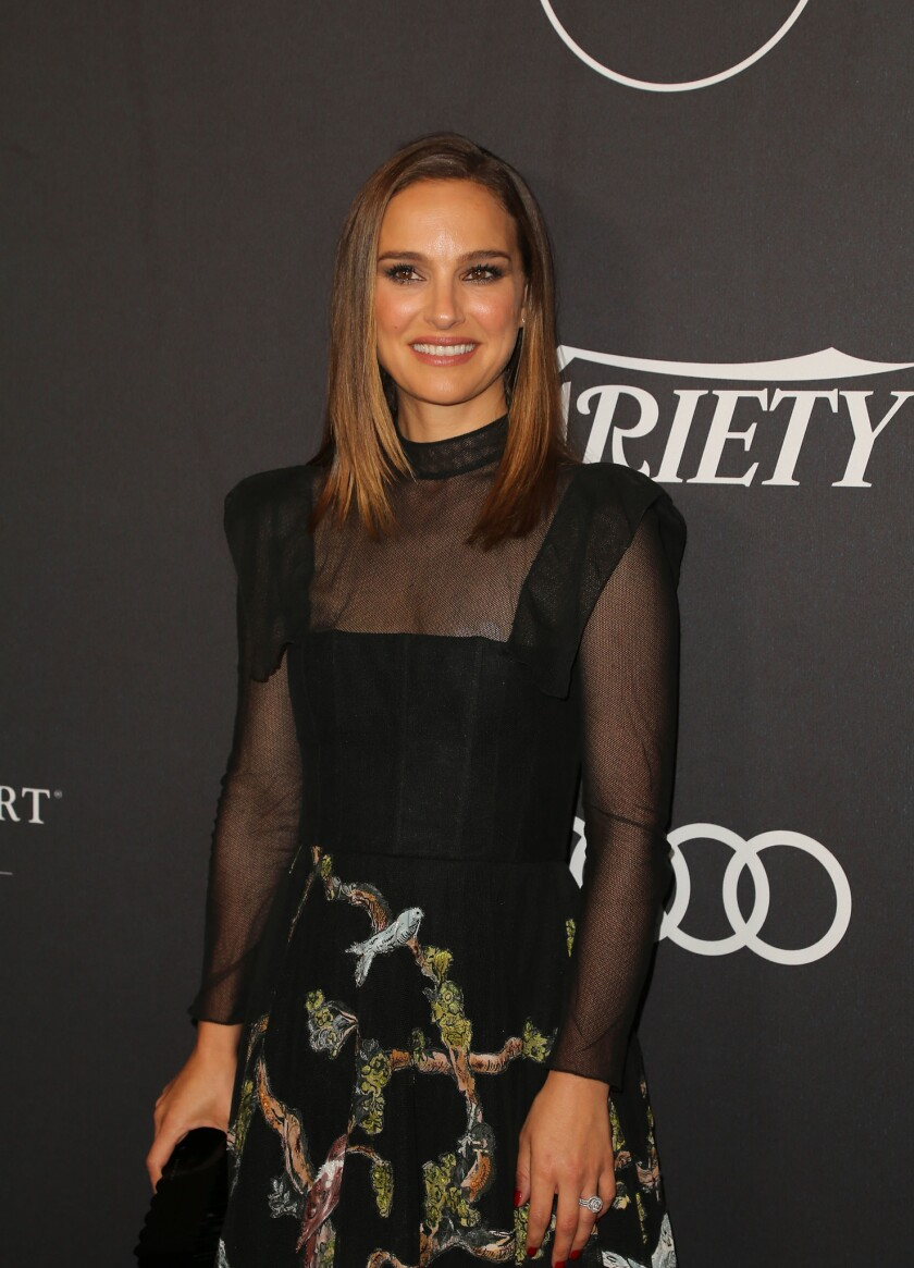 Variety's Power of Women Presented by Lifetime – Arrivals