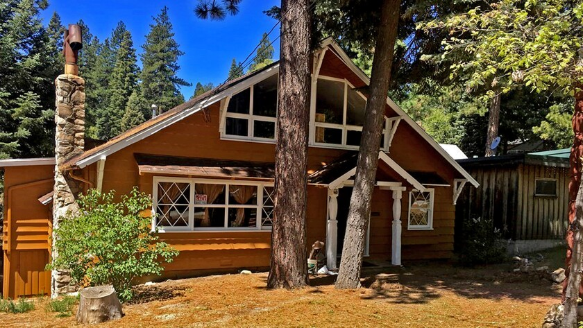 Cabin edition | What $250,000 buys right now in three San Bernardino County communities