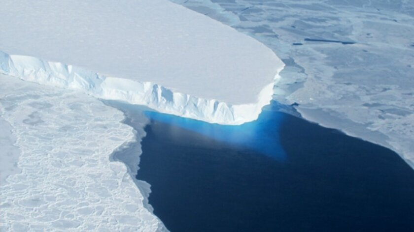 Climate change and Antarctica