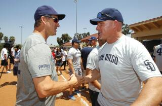 '98 Padres talk clubhouse vibe