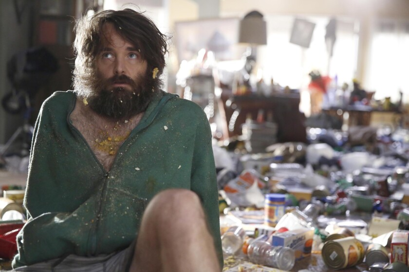 """Will Forte makes a post-apocalyptic mess as """"The Last Man on Earth,"""" a new comedy premiering Sunday on Fox."""
