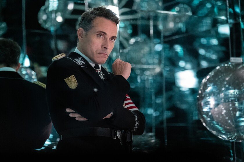 "Rufus Sewell in ""The Man in the High Castle"""
