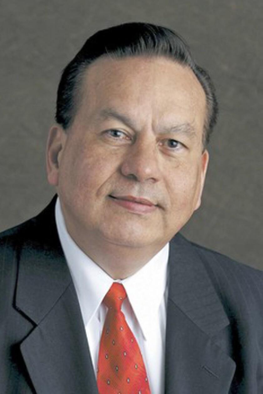 Dr. Antonio De la Cruz was an associate with the House Ear Clinic in L.A. since 1975.