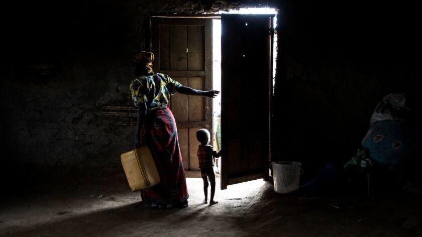 DRCONGO-CONFLICT-UNREST-ITURI