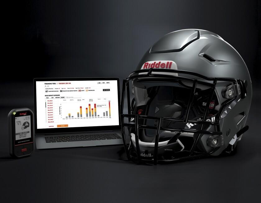 Helmets Data